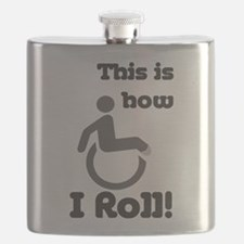 This is how I roll! Flask