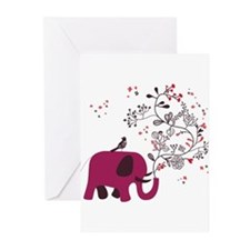 Love Elephant Greeting Cards (Pk of 10)