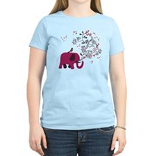Love Elephant T-Shirt
