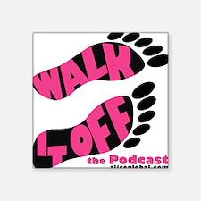 Walk it Off Logo_with Slice Sticker