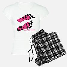 Walk it Off Logo_with Slice Pajamas