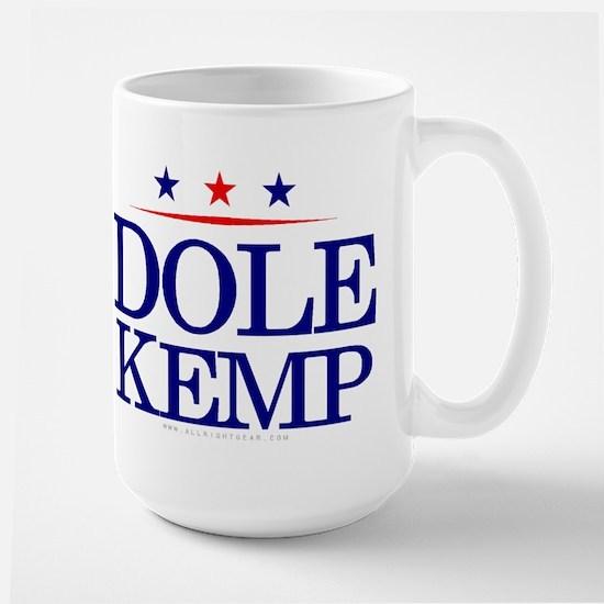 Dole Kemp Large Mug