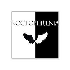 Noctophrenia Logo Sticker