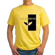 Noctophrenia Logo T-Shirt