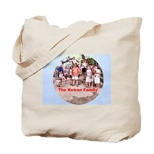 Joy's Jamaica 2006 Tote Bag