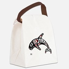coolorca.jpg Canvas Lunch Bag