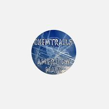 Chemtrails – Still Made in America Mini Button