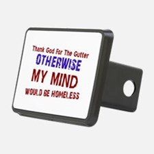 Funny Designs Hitch Cover