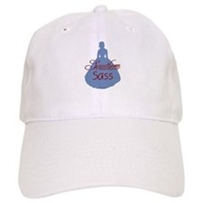Southern Sass Baseball Cap