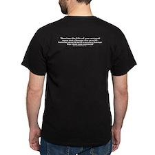 Change a World - T-Shirts