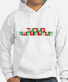 Unique Marry christmas Hoodie