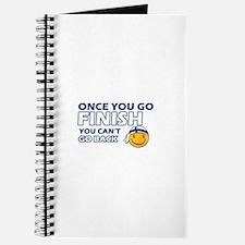 Finnish smiley designs Journal