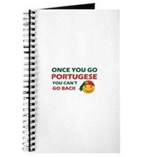Portuguese smiley designs Journal