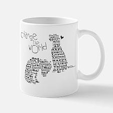 Change the World Mug