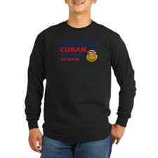 Cuban smiley designs T