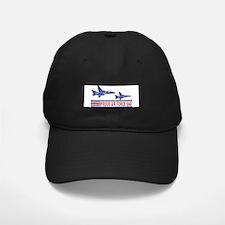 Proud Air Force Dad Baseball Hat