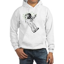 Tipsy Astronaut Hoodie