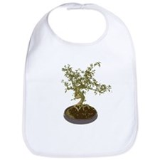 Bonsai Graphic Bib