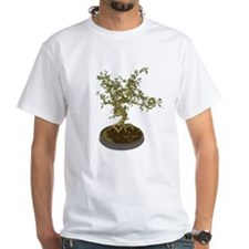 Bonsai Graphic Shirt