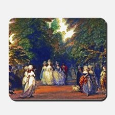 Gainsborough - Mall in St. James's Park Mousepad