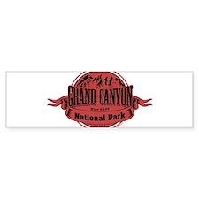 grand canyon 2 Bumper Bumper Sticker