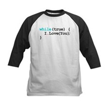 Programming Quote Baseball Jersey