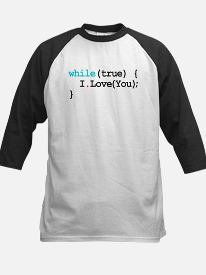 Programming Quote Baseball Jersey