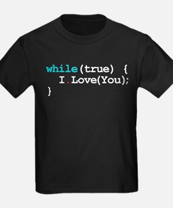 Programming Quote T-Shirt