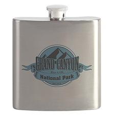 grand canyon 5 Flask