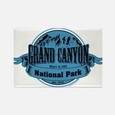 grand canyon 2 Rectangle Magnet