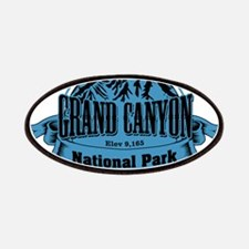 grand canyon 1 Patches