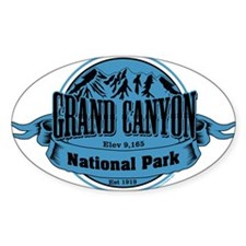 grand canyon 1 Decal