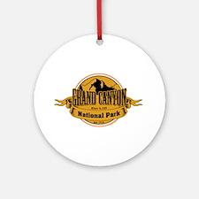 grand canyon 3 Ornament (Round)