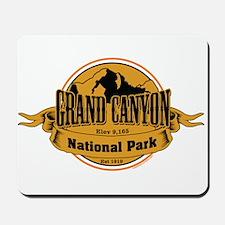 grand canyon 3 Mousepad