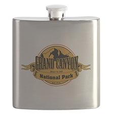 grand canyon 3 Flask