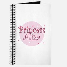 Aliza Journal