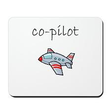 co-pilot.bmp Mousepad