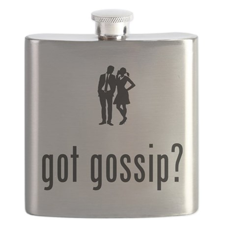 Gossipping Flask