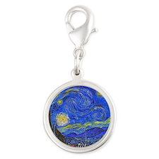 van Gogh: The Starry Night Charms