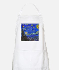 van Gogh: The Starry Night Apron