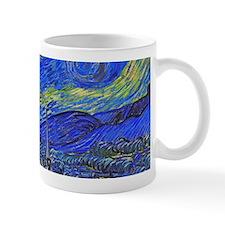 van Gogh: The Starry Night Mug