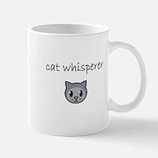 cat whisperer.PNG Mug