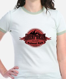 great basin 4 T-Shirt