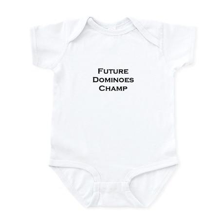 Future Dominoes Champ