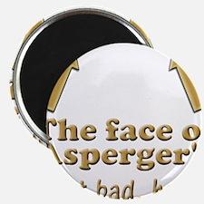 Asperger's Magnet