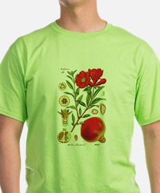 Vintage Pomegranate T-Shirt
