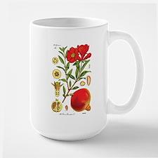 Vintage Pomegranate Mug