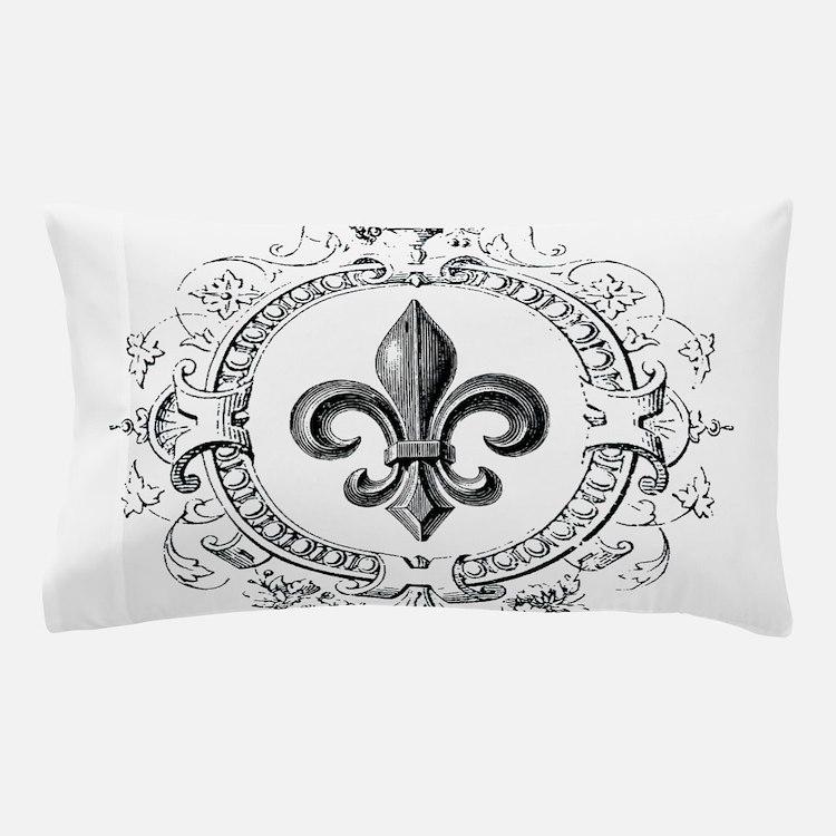 Fleur de lis bedding fleur de lis duvet covers pillow cases more - Fleur de lis bed sheets ...