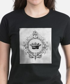 Vintage French crown T-Shirt