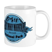 great smokey mountains 2 Mug